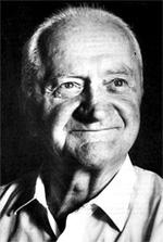 Docteur Randolph Stone