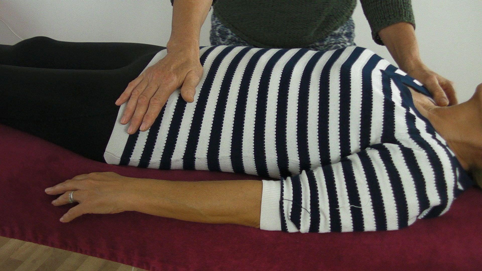 thérapeute psychocorporelle, experte en thérapie par la polarité à Grenoble
